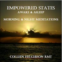 Empowered States, Awake & Asleep
